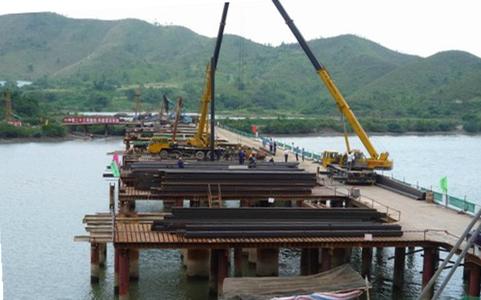湛江海湾大桥延长线