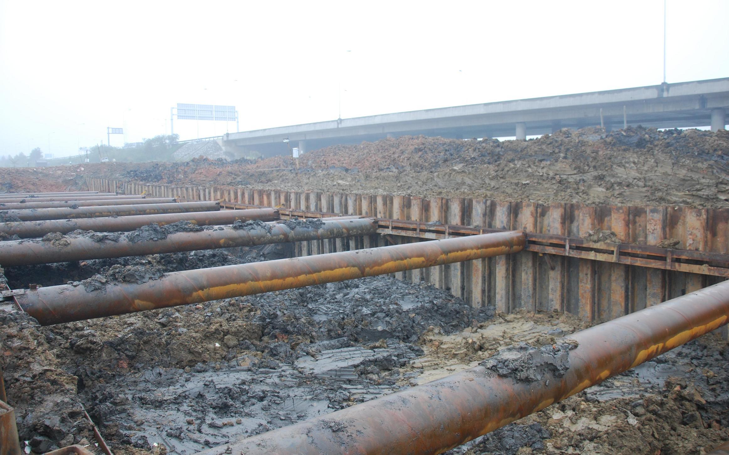 西江引水工程