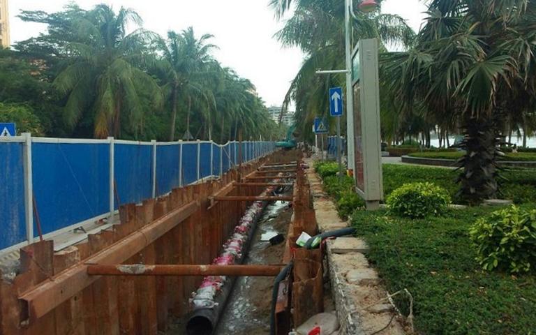 市政水利工程